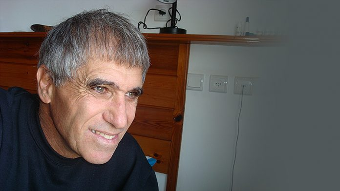 Ehud Galili