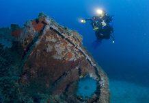 Sicurezza nelle immersioni con i rebreathers