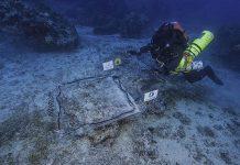 Progressi tecnici nell'archeologia subacquea