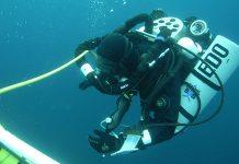 19 anni di immersioni con i rebreather e non si finisce mai di imparare in termini di sicurezza