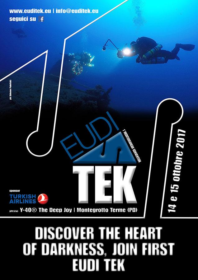 EudiTek - Pagina A4