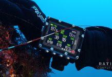 Gestire la pianificazione dell'immersione subacquea in sicurezza