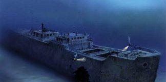 Possibilità di immersione in occasione di EUDITEK
