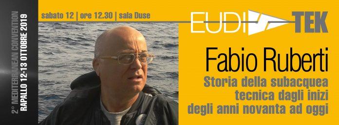 Conferenza Fabio Ruberti