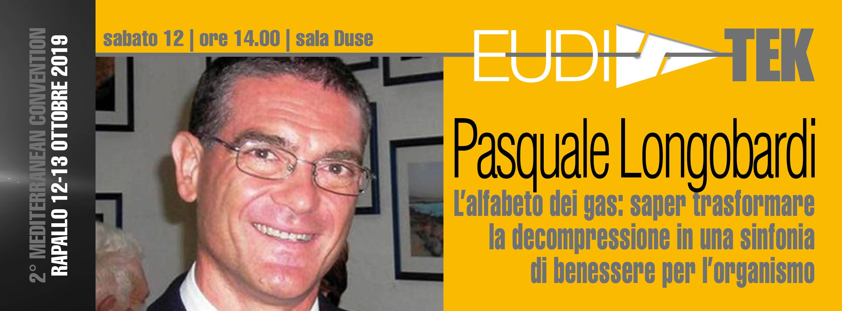 Conferenza Pasquale Longobardi