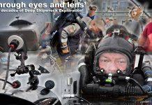 Through eyes and lens